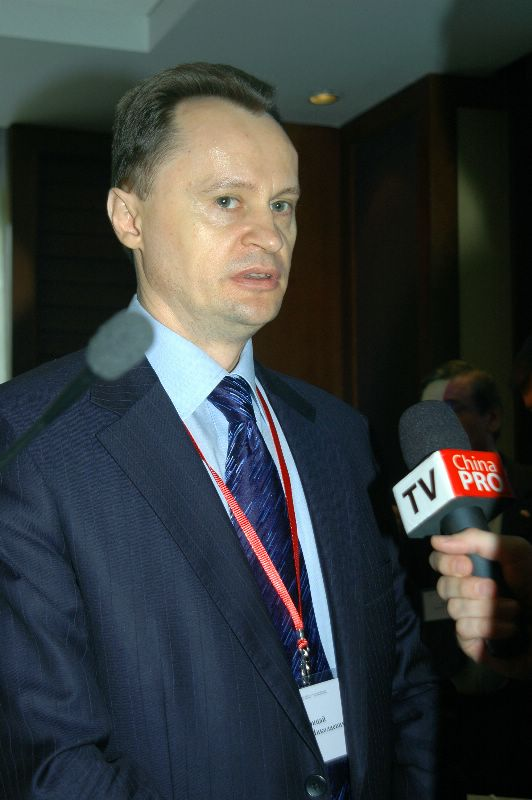 Грицай Сергей Николаевич, Генеральный консул РФ в Гонконге