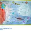 Доморацкая Александра, 8 лет
