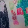 Дроздова Мария. 3,5 года (Шанхай)