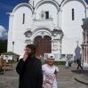 Команда КССК на экскурсии в Сергиевом-Посаде. Июль 2008.