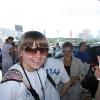 Команда КССК на Спортивном юношеском фестивале соотечественников зарубежья. Москва. Июль 2008