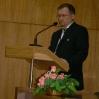 Выступление председатель КССК М. В. Дроздова на презентации сайта КССК. Улан-Батор. Сентябрь 2008