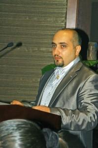 Алтунян Константин Тигранович, сопредседатель «Русского Клуба в Гуанчжоу»