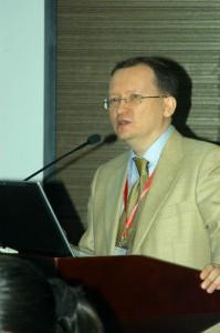 Михаил Дроздов, председатель КССК