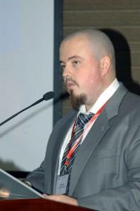 Егор Переверзев, кандидат философских наук
