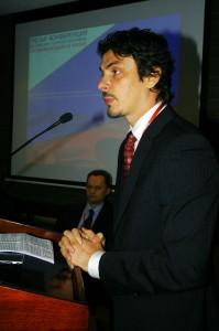 Е. В. Колесов, генеральный директор консалтинговой компании «Оптим Консалт»