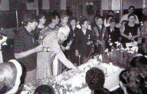 Похороны М.М.Мятова. Фото Н. Н. Заики