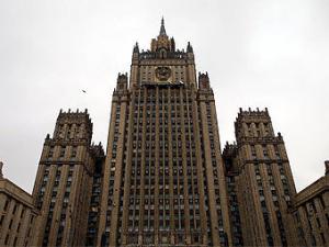 Попытка МИД РФ действовать в национальных интересах России испугала лоббистов
