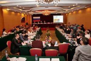 4-ая конференция соотечественников в Китае (Харбин) / КССК