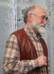 Геннадий Михайлович Литвинцев