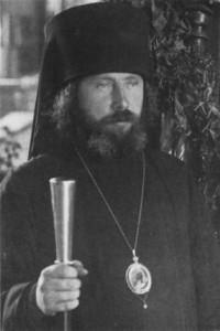 Св. Иона Маньчжурский